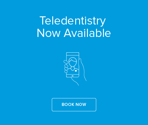 Teledentistry Now Available - City Park Dental Group