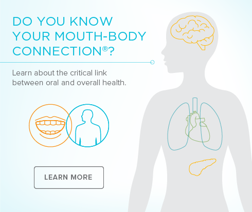 City Park Dental Group - Mouth-Body Connection